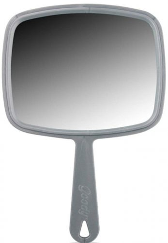 Goody Hand Mirror 27847 (Pack of 1),11 Inch Colors may vary - Hand Mirrors