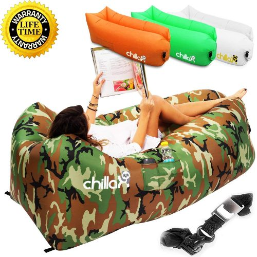 Inflatable Loungers–ChillaX