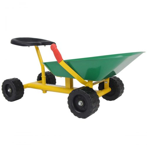 Kids Ride-on Sand Digger- Costzon