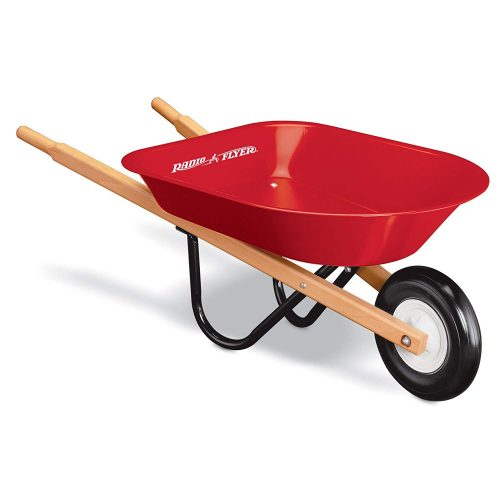 Kid's Wheelbarrow- Radio Flyer