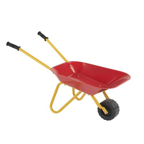 Little Workers Wheelbarrow-PlaSmart