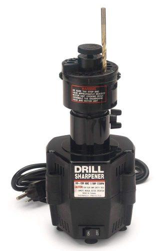 Neiko Electric Drill Bit Sharpener