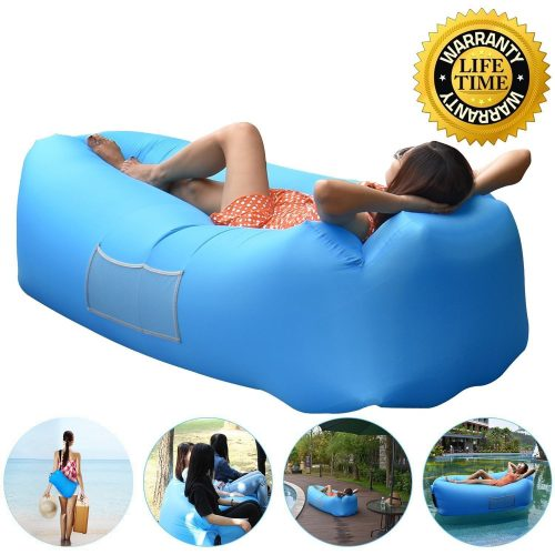 Outdoor Inflatable Loungers Couch-Anglink