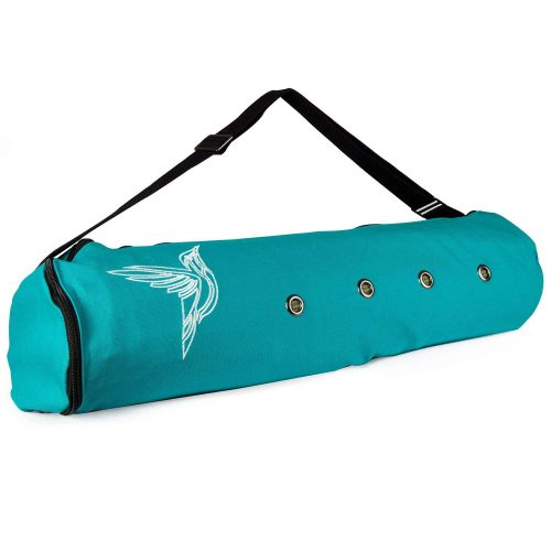 Peace Yoga Air Vent Yoga Mat Bag - Choose Your Color