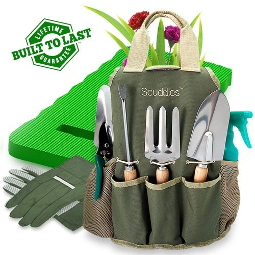 Top 10 Best Garden Tools Sets in 2020