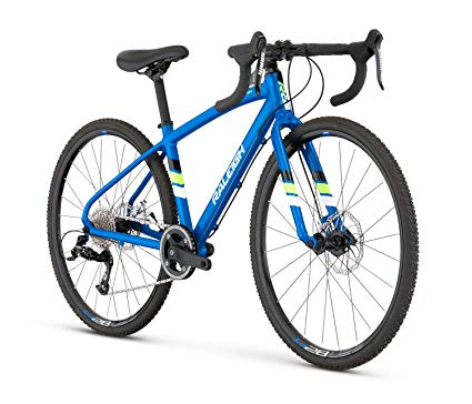 New 2017 Raleigh RX24 Complete Mountain Bike
