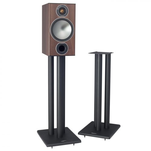 Pangea Audio LS300 Speaker Stand - Pair (36 Inch) - Speaker Stands