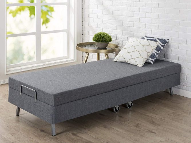 Top 10 Best Folding Guest Beds In 2020