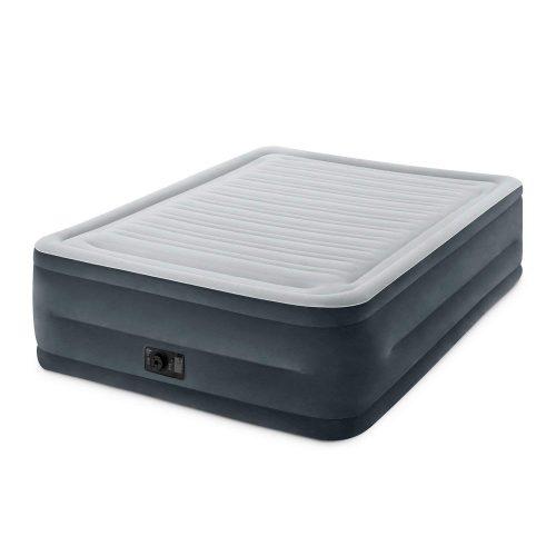 Intex Comfort PlushElectric Pump - Air Mattress