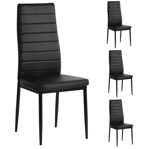 Comfortable Kitchen Chairs: Top 10 Best Comfortable Dining Chair In 2019