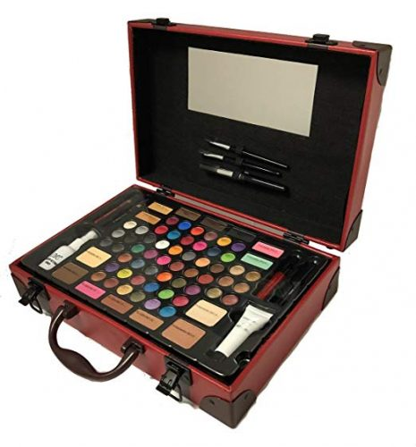 BR Carry All Trunk Professional Makeup Kit  - Professional Makeup Kits