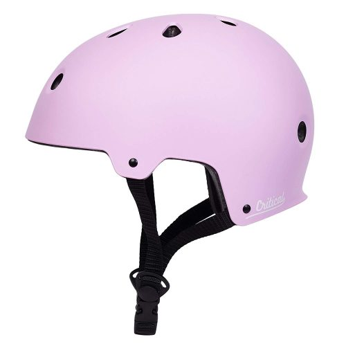 Critical Cycles Classic Commuter Bike/Skate - skateboard helmet