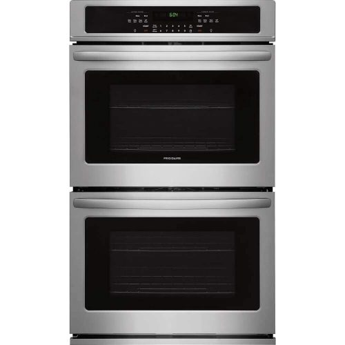 Frigidaire FFET2726TS 27 Inch 7.6 cu - double wall ovens