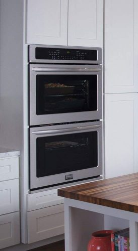 """Frigidaire FGET2765PF Gallery 27"""" - double wall ovens"""