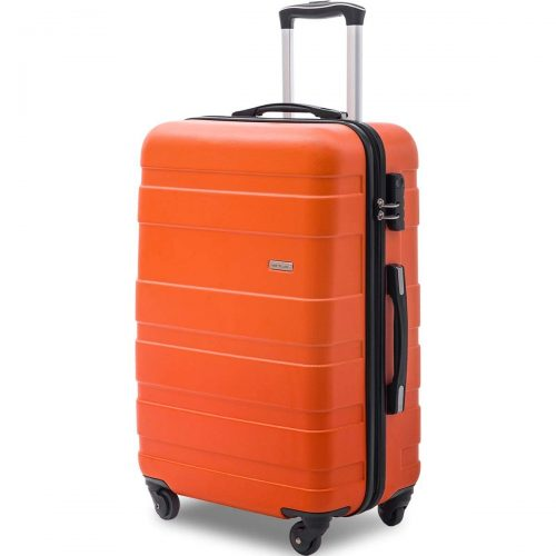 Merax Afuture 20 24 28 inch Luggage Lightweight Spinner Suitcase - Lightweight luggage