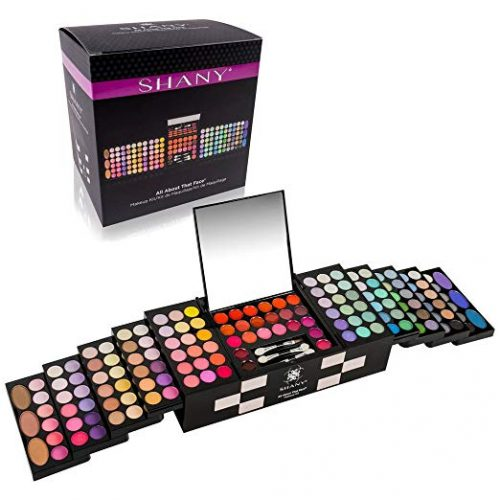 SHANY 'All About That Face' Makeup Kit - Professional Makeup Kits