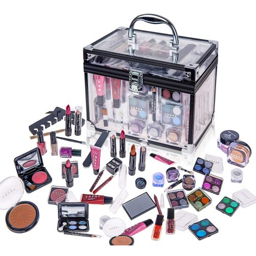 SHANY Carry All Trunk Professional Makeup Kit - Professional Makeup Kits