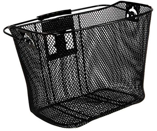 Schwinn Quick Release Wire Basket - Bike Baskets