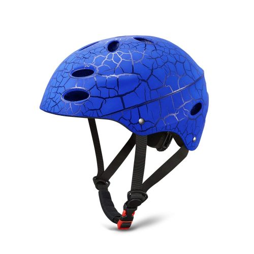Skate Helmet Adjust Size Multi-impact ABS Shell - skateboard helmet