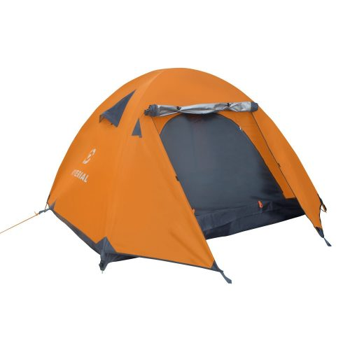 Winterial 3 Person Tent, Easy Setup Lightweight Camping and Backpacking
