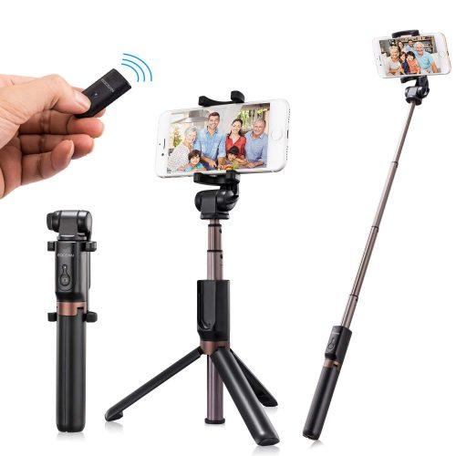 Eocean 40-Inch Selfie Stick Tripod,