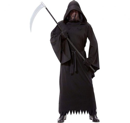 Phantom of Darkness Costume