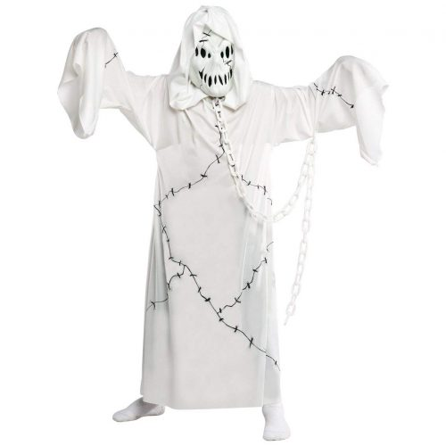 Rubie's Cool Ghoul Costume, Large