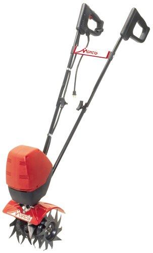 Mantis 7250-00-02 3-Speed Electric Tiller/Cultivator - electric tillers