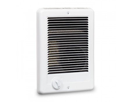 Cadet Com-Pak 1000W, 120V, white- wall mounted electric heaters