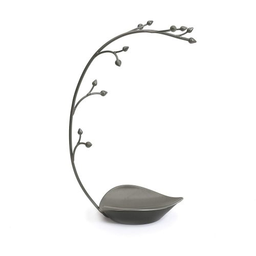 Umbra Orchid Jewelry Hanging Tree Stand - jewelry stands