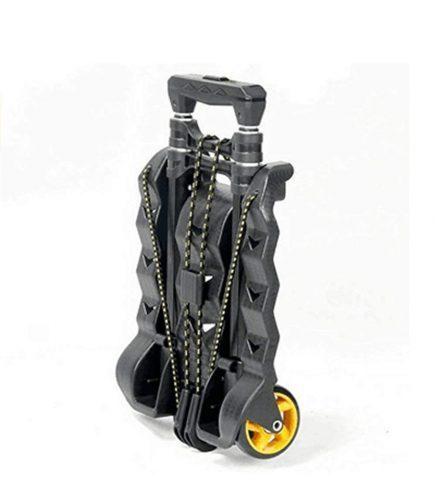 Portable Luggage cart Trailer Luggage case - Luggage carts