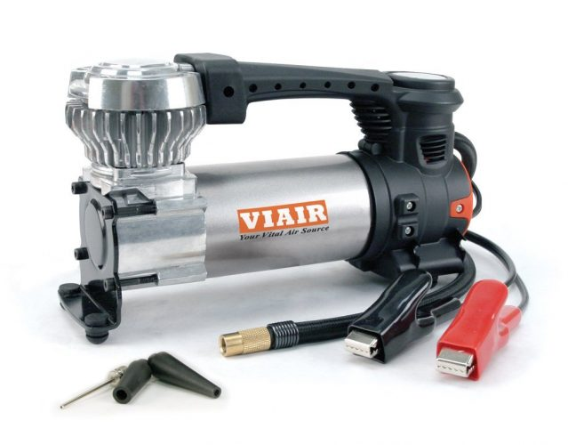 Viair 00088 88P Portable Air Compressor - Portable Air Compressors