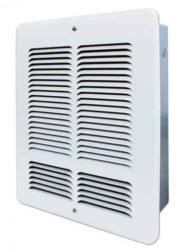 King Electric W2420-W King W2420 240-Volt 2000-Watt Electric Wall Heater - wall mounted electric heaters
