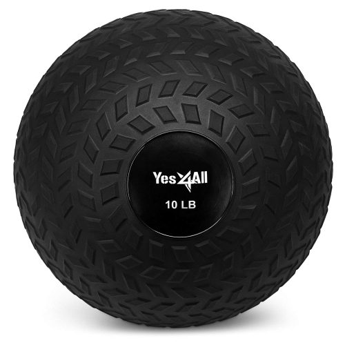 Yes4All Slam Ball Medicine Ball - medicine balls