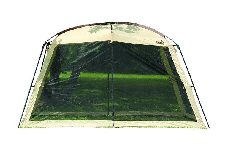 Texsport Wayford 12' x 9' Portable Mesh Screen house - camping screen house