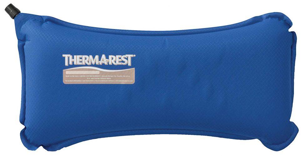 Therm-a-Rest Lumbar Travel Pillow - Lumbar support pillows