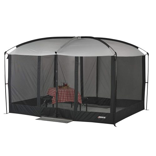 Tailgaterz Magnetic Screen House - camping screen houses