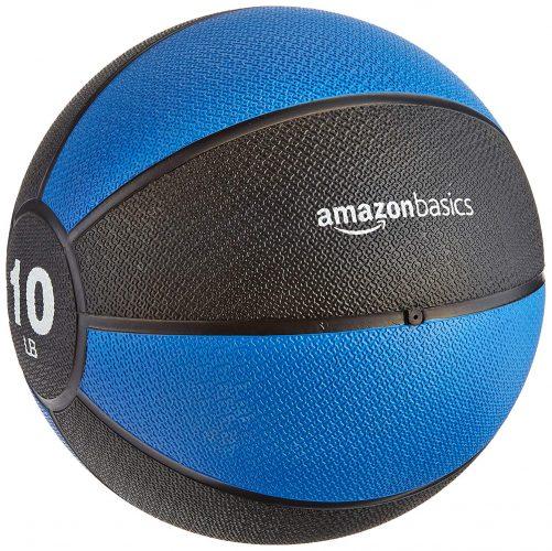 Amazon Basics Medicine Ball - medicine balls