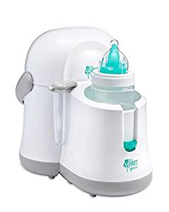 The First Years Night Cravings Bottle Warmer & Cooler - Baby Bottle Warmers