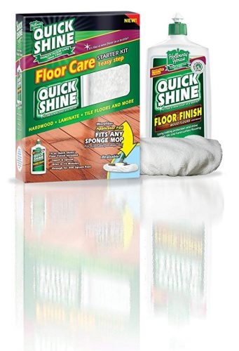 Quick Shine Starter Kit - Home Dry Cleaning Starter Kit