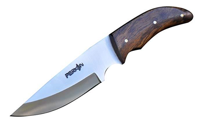 Perkin Handmade Bushcraft Knife - Bushcraft Knives