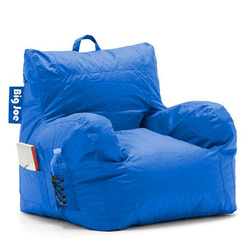 Big Joe Dorm Bean Bag Chair - Bean Bag Chairs