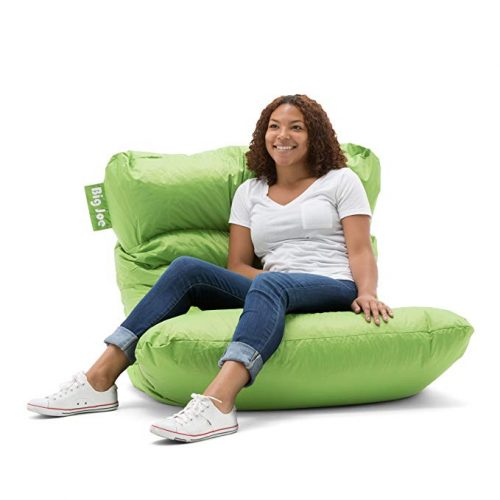 Big Joe Roma Bean Bag Chairs - Bean Bag Chairs