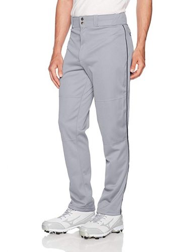 Wilson Men's Classic Relaxed Piped Baseball Pant - Baseball Pants