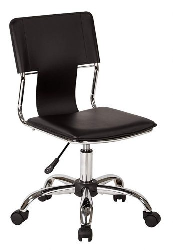 Ave Six Carina Task Chair - Minimal Design Office Chair