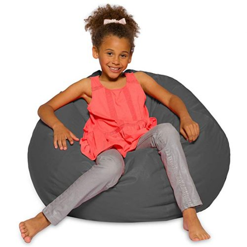 Big Comfy Bean Bag Chair - Bean Bag Chairs For Kids