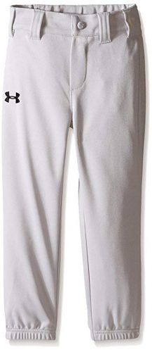 Under Armour Boy' Baseball Pant - Baseball Pants