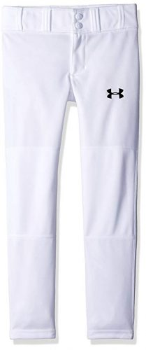 Under Armour Boy' Clean Up Baseball Pants - Baseball Pants