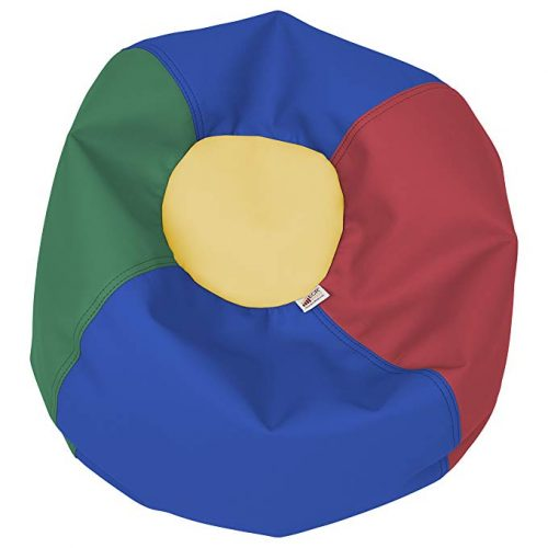 ECR4Kids Toddler Bean Bag Chair - Bean Bag Chairs For Kids