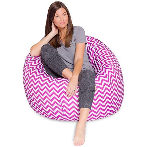 Big Comfy Bean Bag Chair - Bean Bag Chairs